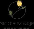 Nicola Norrie Independent Celebrant Logo